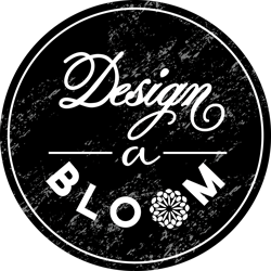 JC Events & Design a Bloom
