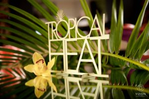 Tropical heat styled shoot25
