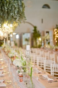 Elizabeth & Stephan Wedding Day All decor 1