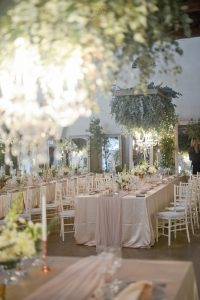 Elizabeth & Stephan Wedding Day All decor 37