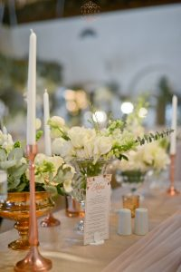 Elizabeth & Stephan Wedding Day All decor 39
