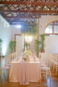 Elizabeth & Stephan Wedding Day All decor 46