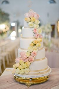 Elizabeth & Stephan Wedding Day All decor 59
